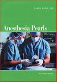 Anesthesia Pearls, Duke, James, 1560534958