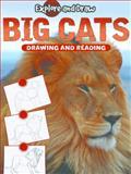 Big Cats, Monica Halpern, 1615904956