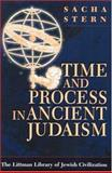 Time and Process in Ancient Judaism, Stern, Sacha, 1874774951
