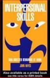 Interpersonal Skills, John Hayes, 0044454953