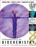 Fundamentals of Biochemistry 9780471214953