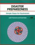 Disaster Preparedness : Simple Steps for Businesses, Julie Freestone, 1560524952
