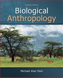 Biological Anthropology, Michael Park, 0078034957