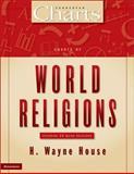 Zond Charts-World Religions, H. Wayne House, 031020495X