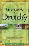 The Book of Druidry, Ross Nichols, 0785824952