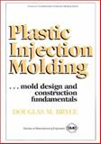 Plastic Injection Molding 9780872634954