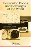 Fermented Foods and Beverages of the World, Tamang, Jyoti Prakash, 1420094955