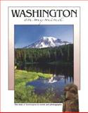 Washington on My Mind, Falcon Press Staff and Collective Work Staff, 1560444959