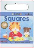 Squares - Site Based CD, Pamela Hall, 1602704953