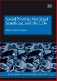 Social Norms, Nonlegal Sanctions, and the Law, , 1845424956