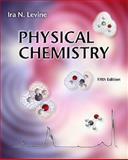 Physical Chemistry, Levine, Ira N., 0072534958