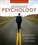 Abnormal Psychology : Core Concepts, Butcher, James N. and Mineka, Susan, 0205594956