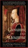 Giovanni and Lusanna, Gene Adam Brucker, 0520244958