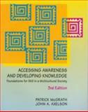 Accessing Awareness and Developing Knowledge 9780534344955