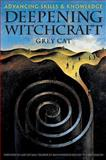 Deepening Witchcraft, Grey Cat, 1550224956