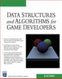 Data Structures and Algorithms for Game Developers, Sherrod, Allen, 1584504951