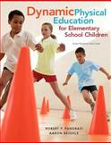 Dynamic Physical Education for Elementary School Children 18th Edition