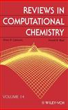 Reviews in Computational Chemistry, , 0471354953