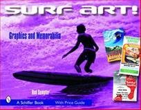 Surf Art, Rod Sumpter, 0764324950