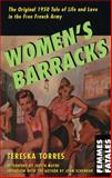 Women's Barracks, Tereska Torres and Joan Schenkar, 1558614958
