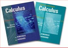 Calculus, Textbook and Student Solutions Manual : Ideas and Applications, Himonas, Alex and Howard, Alan, 0471654957