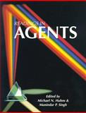 Readings in Agents, , 1558604952