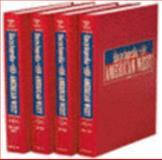 Encyclopedia of the American West, Zenda, Inc. Staff, 0028974956