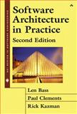 Software Architecture in Practice, Bass, Len and Clements, Paul, 0321154959