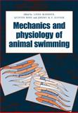 The Mechanics and Physiology of Animal Swimming, , 0521064953