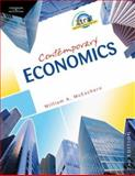 Contemporary Economics, McEachern, William A., 0538444959