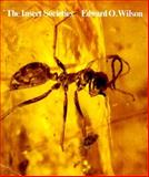 Insect Societies, Edward O. Wilson, 0674454952