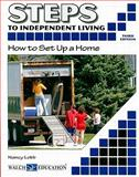 Steps to Independent Living, Nancy Lobb, 0825164958