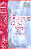 Ministering in the Gifts of the Spirit, Larry Keefauver, 0884194957
