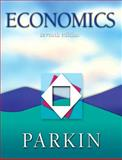 Economics plus MyEconLab plus eBook 2-Semester Student Access Kit, Parkin, Michael, 0321454952