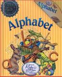 Alphabet, Vincent Douglas and School Specialty Publishing Staff, 1588454959