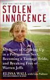 Stolen Innocence, Elissa Wall and Lisa Pulitzer, 0061734969