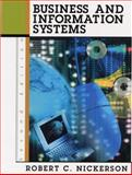 Business and Information Systems, Nickerson, Robert C., 0130894966