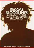 Reggae Bloodlines, Stephen Davis, 0306804964