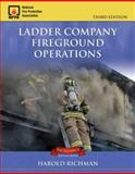 Ladder Company Fireground Operations, Persson, Steve and National Fire Protection Association, 0763744964