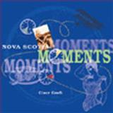 Nova Scotia Moments, Clary Croft, 1551094967