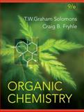 Organic Chemistry, Solomons, T. W. Graham and Fryhle, Craig B., 0471684961