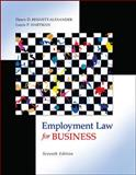 Employment Law for Business, Bennett-Alexander, Dawn D. and Hartman, Laura P., 0073524964