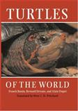 Turtles of the World, Bonin, Franck and Devaux, Bernard, 0801884969