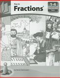 Key to Fractions, Steven Rasmussen, 0913684961