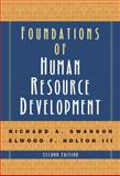 Foundations of Human Resource Development 2nd Edition