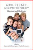 Adolescence in the 21st Century, , 1623964962