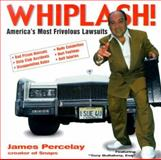 Whiplash, James Percelay and Jeremy Deutchman, 0740704966