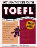 NTC's Practice Test Kit for the TOEFL 9780844204963