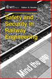 Safety and Security in Railway Engineering, Sciutto, G., 1845644964