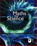 Maths for Science, Sally Jordan and Shelagh Ross, 0199644969